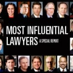 100 Most Influencial Lawyer List
