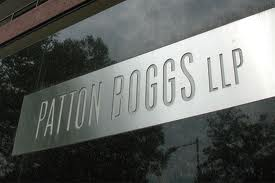 Patton Boggs' Law Firm Layoffs Announced