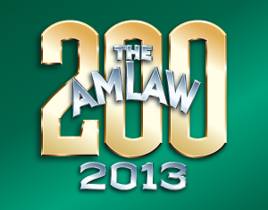 AmLaw 200 Sees Law Firms Gambling on Growth