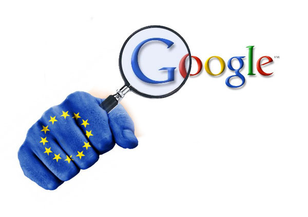 Google Faces European Regulation Scrutiny