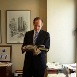 Eliot Spitzer and the Rise From the Ashes of Scandal