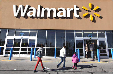 Wal-Mart To Pay $81 Million in Nationwide Settlement Over Federal Environmental Crimes