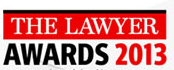 thelawyer awards