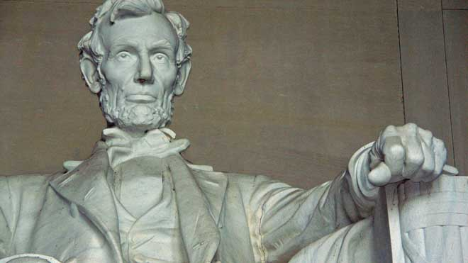 lincoln and independence day