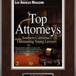 top rated lawyers awards