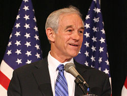 ron paul television channel