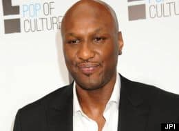 NBA Player Lamar Odom Arrested on DUI