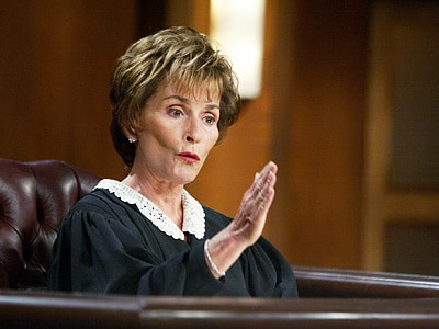 3 Things Judge Judy Can Teach Women Lawyers 2