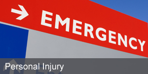 personal injury guidelines uk