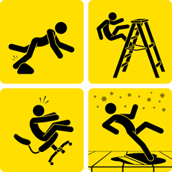 the legalities of workplace safety