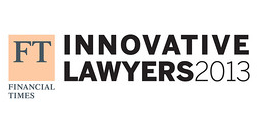 "Skadden Arps Scores No. 1 on FT's ""US Innovative Lawyer"" Report"