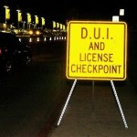 Stopped At A DUI Checkpoint? Know Your Options