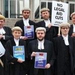 Why Barristers Are Planning a Walk-Out