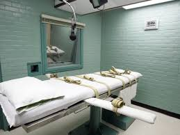 "Missouri Execute a Man in ""Callous and Dangerous Game"""