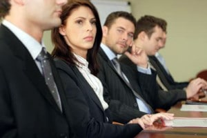 Warning for Lady Lawyers: Career Dangers Ahead
