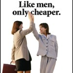 The Gender Gap in Lawyer Pay & Why Women Don't Reach the Top