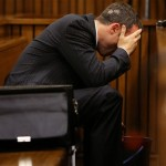 Pistorius Trial Evidence Makes Oscar Sick
