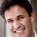 Richard Susskind on the Future of Big Law