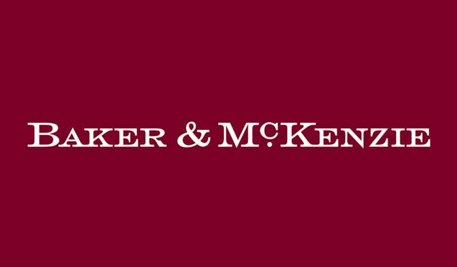 The Strongest Law Brand in the World:  Baker + McKenzie 1