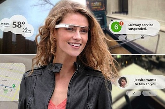 privacy and google glasses