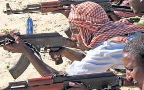 Californian Man Jailed for Helping Al-Qaida with Weapons Training