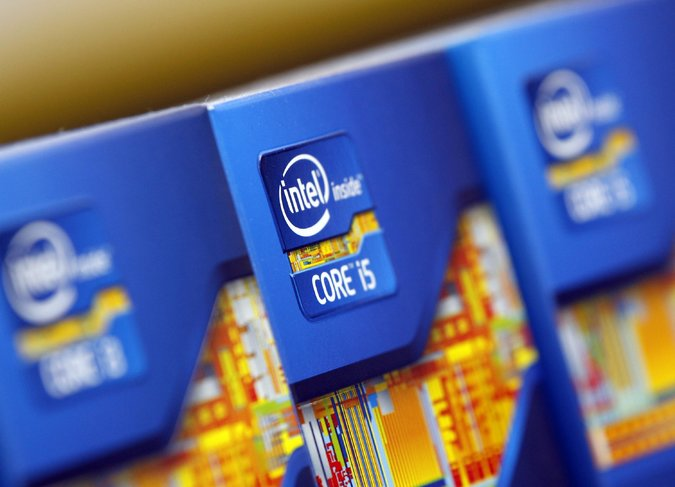 Intel's Bad Day in Court
