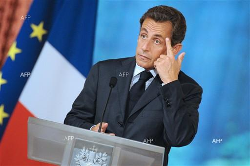 Sarkozy's Lawyer Detained in Corruption Probe