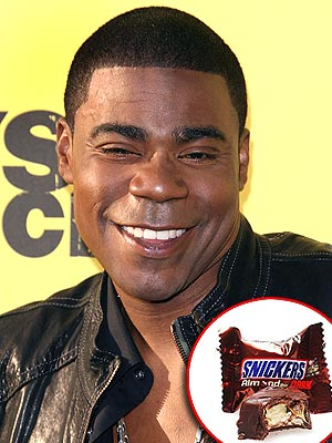 Nothing Funny in Tracy Morgan Lawsuit