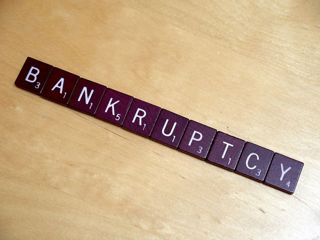 5 Reasons To Consult Your Lawyer Before Filing For Bankruptcy