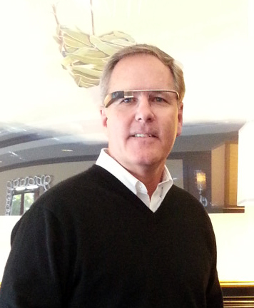The Injury Lawyer and Google Glass