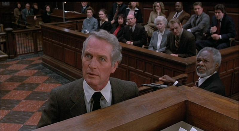 Law Movies That Make A Difference . . For Lawyers