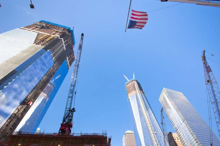 World Trade Center Contractor Faces Fraud Charges