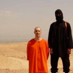 Beheading US Journalist on YouTube
