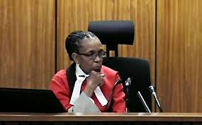 pistorius-judge