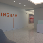 Bingham McCutchen Latest Big Law Firm Facing Trouble