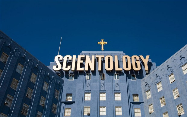 """""""Going Clear"""" on Scientology and the Lawyers It Needs"""