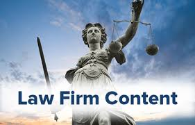 Which Law Firm is UK's Most Active Online Marketer
