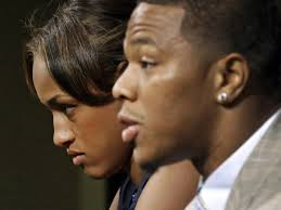 Ray Rice Domestic Violence Focuses on Needs of Women