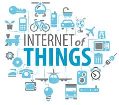 How The Internet of Things Will change the Banks' Business Model 1