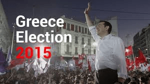 Greece and the Months Ahead