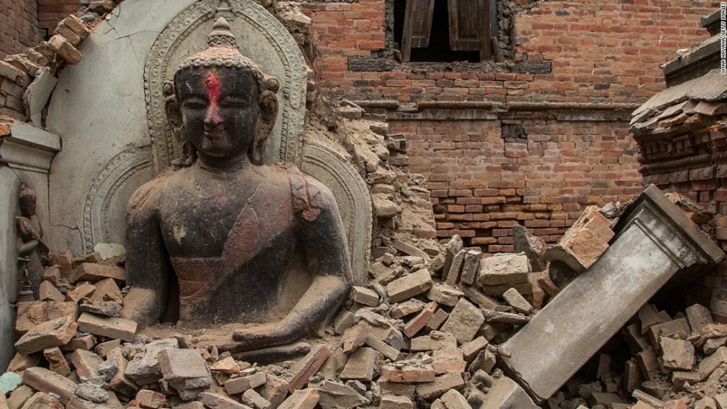 Nepal Earthquake Scams Are Here Already