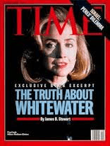 whitewaterscandal