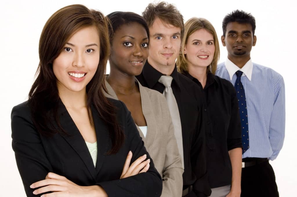 3 Ways for Law Firms to Immediately Increase Diversity