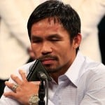 Why Manny Pacquiao Is Being Sued