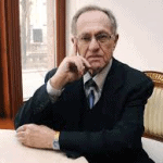 Why Is Legal Celebrity Dershowitz As Mad As Hell