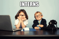 How Does US Law Exploit Interns?