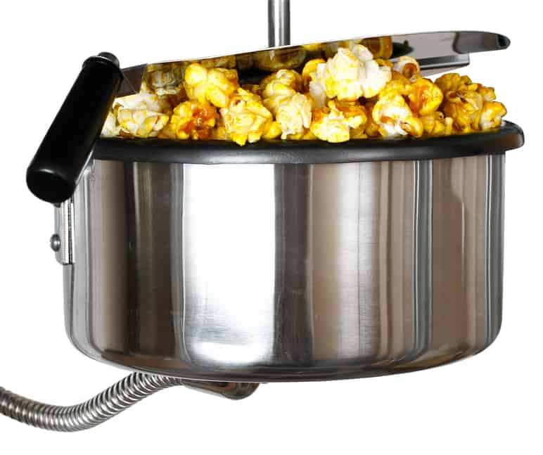 """Popcorning"" – Dangerous for Adults, Teens, and Children Alike"