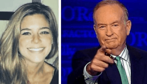 "Bill O'Reilly Pushes ""Kate's Law"" Hard"
