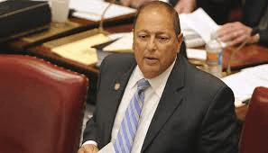 NY State Senator Libous Guilty of Lying to FBI