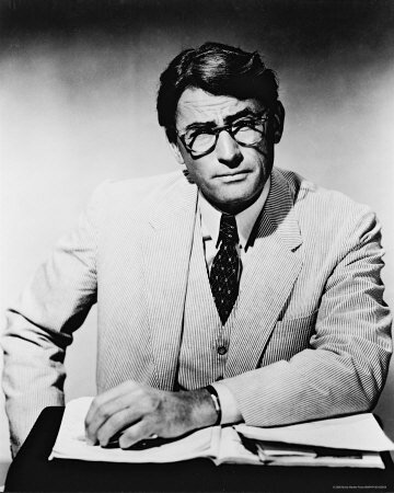 Harper Lee's Sale of the Atticus Finch Law Office